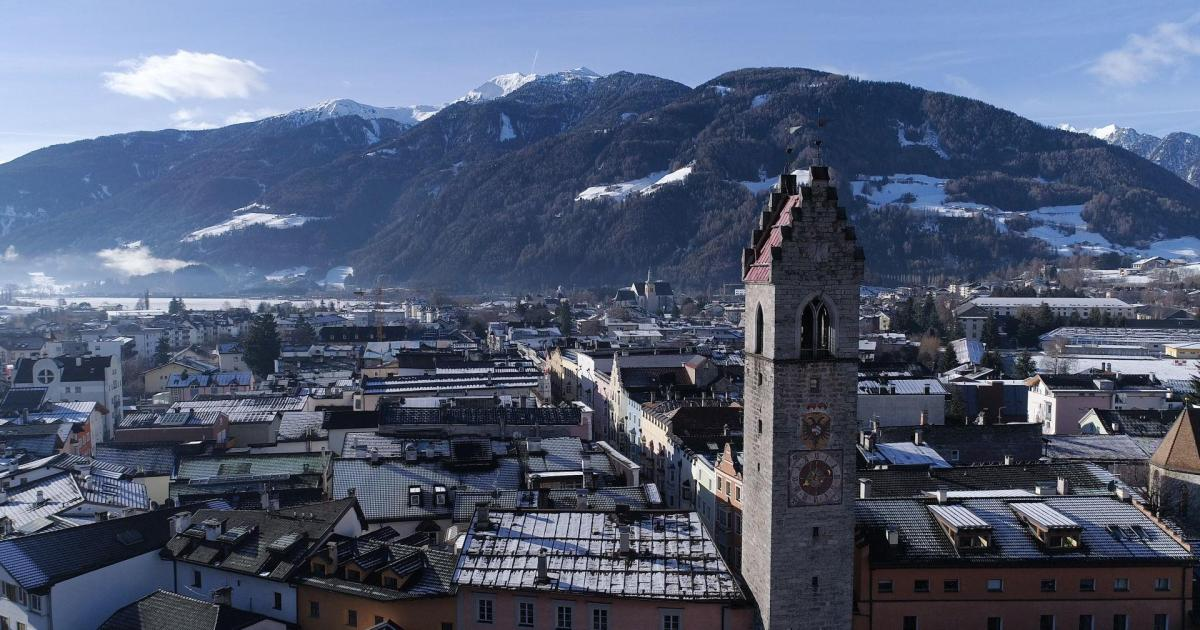 Vacanze Vipiteno Valle IsarcoAlto Adige Italia